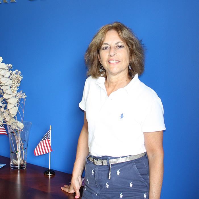 Donna Silver